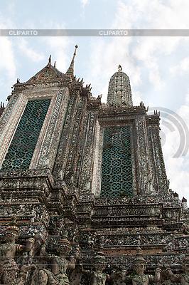 Royal palace in Bangkok Thailand | High resolution stock photo |ID 3060249