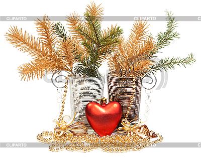 Christmas still life | Foto stockowe wysokiej rozdzielczości |ID 3067115