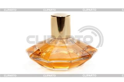 Gelbe Parfüm-Flasche | Foto mit hoher Auflösung |ID 3311139
