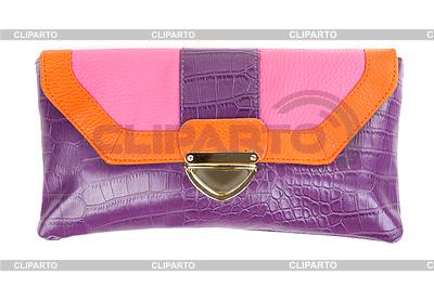 Luxury clutch bag | Foto stockowe wysokiej rozdzielczości |ID 3344487