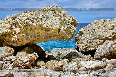 Große Felsen | Foto mit hoher Auflösung |ID 3051706