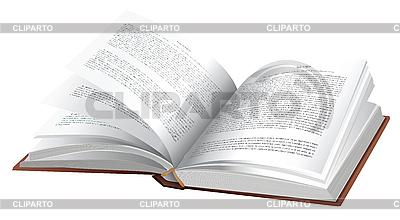 Buch | Stock Vektorgrafik |ID 3052062