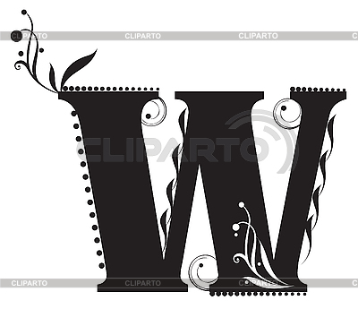 Initial Letters Stock Photos And Vektor Eps Clipart Cliparto 2