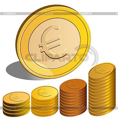 Money euro | Stock Vector Graphics |ID 3059009