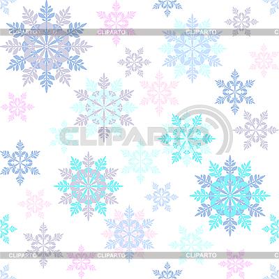 Seamless Christmas ornament | Stock Vector Graphics |ID 3062342