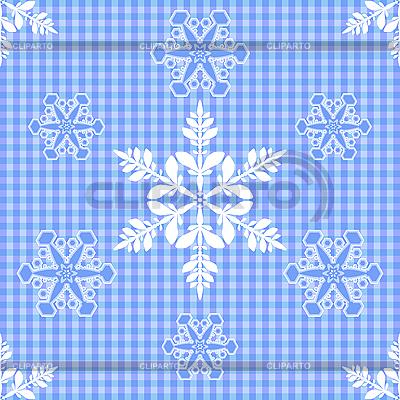 Seamless Christmas ornament | Stock Vector Graphics |ID 3062344