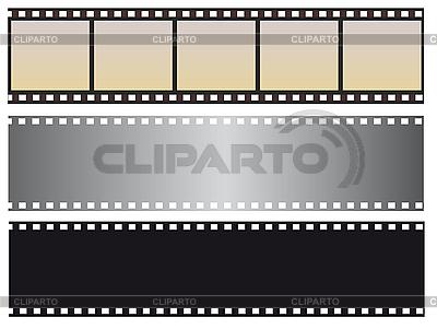 摄影胶片 | 向量插图 |ID 3055327