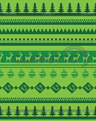 Set of Christmas brashes | Stock Vector Graphics |ID 3104396