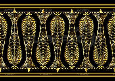 黄金模式 | 向量插图 |ID 3062532