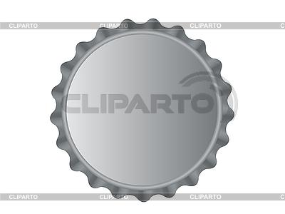 Bottlecap | Stock Vector Graphics |ID 3052788
