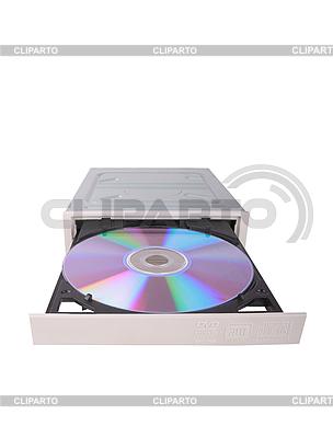 DVD-ROM | Foto stockowe wysokiej rozdzielczości |ID 3052879