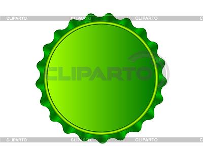 Bottlecap   Stock Vector Graphics  ID 3053301
