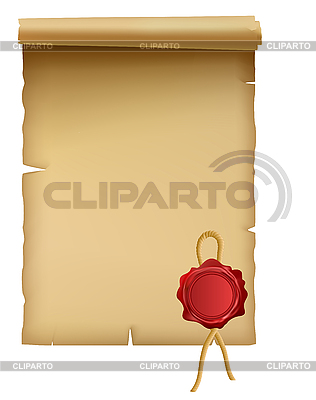 Parchment | Stock Vector Graphics |ID 3053578