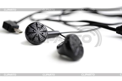 Ear-phones | Foto stockowe wysokiej rozdzielczości |ID 3052403