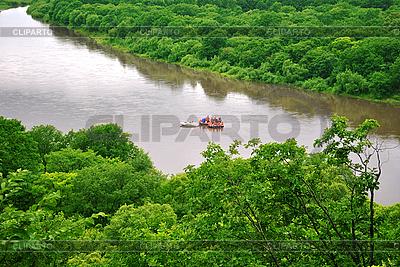 Rafting | High resolution stock photo |ID 3054241