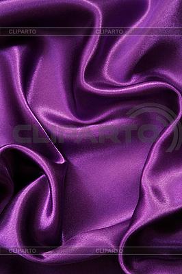 Glatte elegante lila Seide | Foto mit hoher Auflösung |ID 3104893