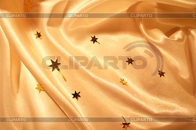 Goldener Seiden-Hintergrund | Foto mit hoher Auflösung |ID 3108463