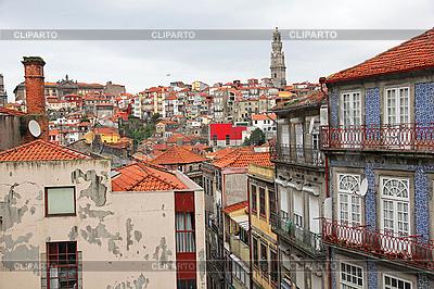 Portugal. Porto Stadt | Foto mit hoher Auflösung |ID 3112255
