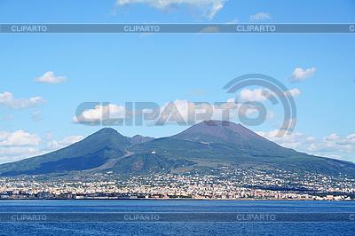 Italien. Vesuv Vulkan | Foto mit hoher Auflösung |ID 3112261