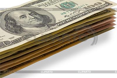 Dollars    High resolution stock photo  ID 3054222