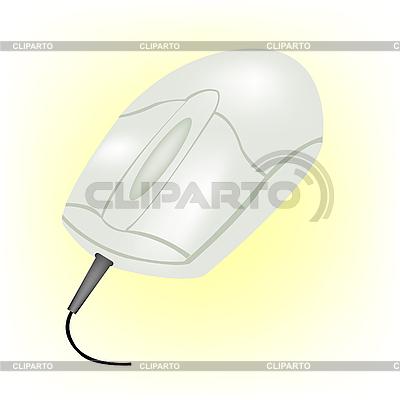 Mysz komputerowa | Klipart wektorowy |ID 3077690