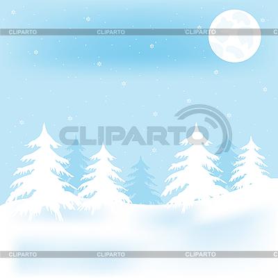 Winter frest | Stock Vector Graphics |ID 3125900