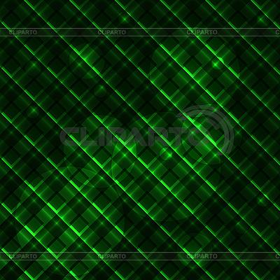 Неоновый зеленый абстрактный фон | Векторный клипарт |ID 3068281