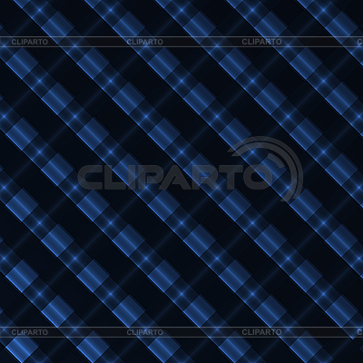 Abstract neon blue background with lines | Stock Vector Graphics |ID 3068283
