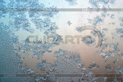 Frost-Muster | Foto mit hoher Auflösung |ID 3071858