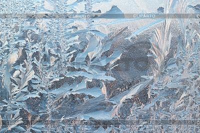 Frosty pattern background   High resolution stock photo  ID 3071861