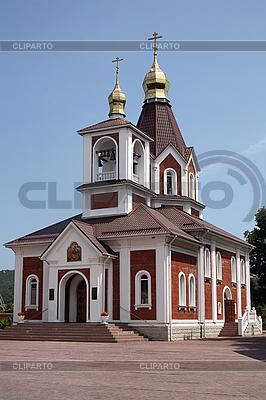 Christliche Kirche | Foto mit hoher Auflösung |ID 3060735
