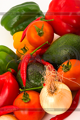Vegetables   High resolution stock photo  ID 3067082