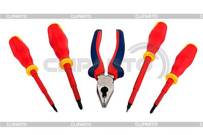 Рабочие инструменты | Фото большого размера |ID 3067435