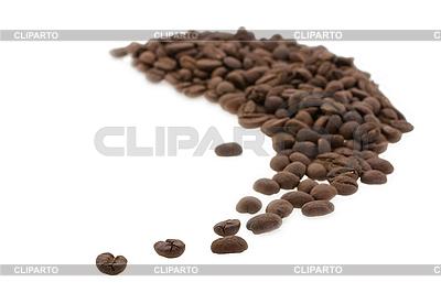 Ziarna kawy | Foto stockowe wysokiej rozdzielczości |ID 3068538