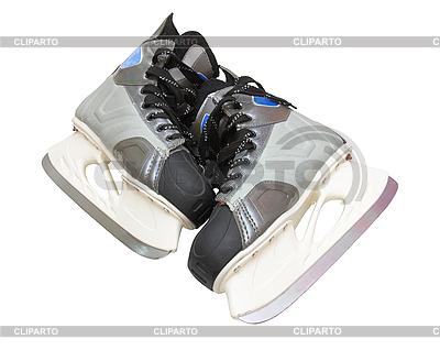 Хоккейные коньки | Фото большого размера |ID 3067386