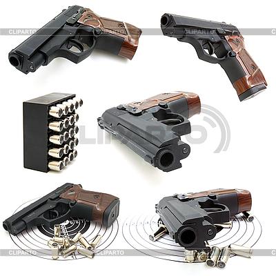 设为手枪 | 高分辨率照片 |ID 3067421