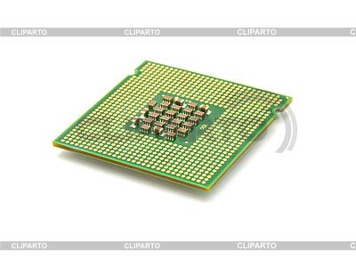Computer processor   High resolution stock photo  ID 3067544