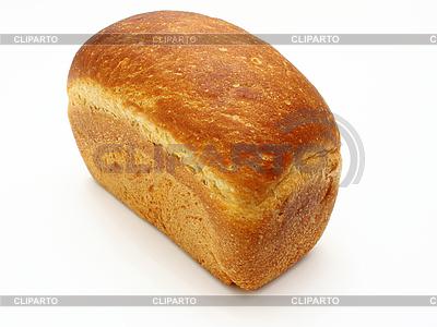 Rumiany długi bochenek chleba | Foto stockowe wysokiej rozdzielczości |ID 3101588
