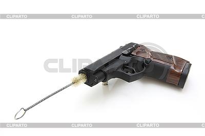 手枪 | 高分辨率照片 |ID 3103446