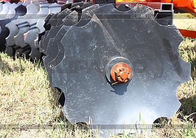 Landmaschinen | Foto mit hoher Auflösung |ID 3207033