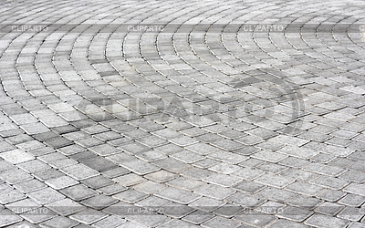Paving stones texture round | High resolution stock photo |ID 3294461