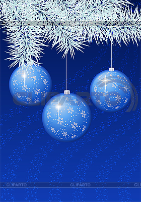 Kartka świąteczna   Klipart wektorowy  ID 3119345