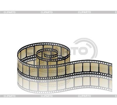 Film strip   Stock Vector Graphics  ID 3227217