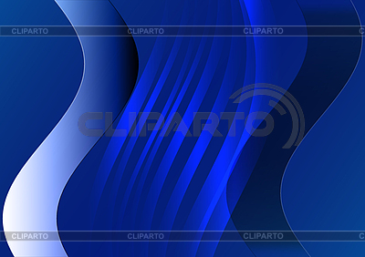 Einfacher abstrakter blauer Hintergrund | Illustration mit hoher Auflösung |ID 3076951