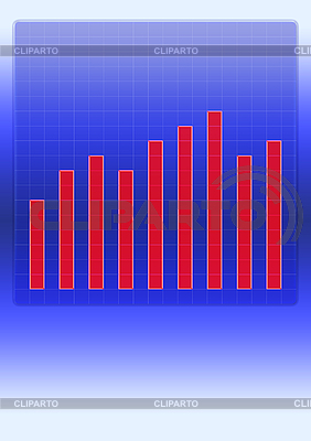Histogram | High resolution stock illustration |ID 3159337