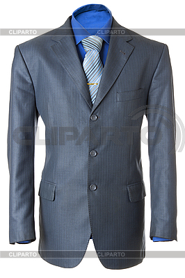 Classic business suit | High resolution stock photo |ID 3087824
