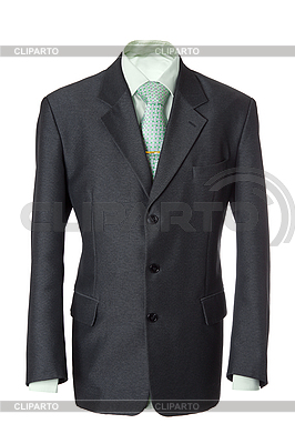 Classic business jacket | High resolution stock photo |ID 3087825