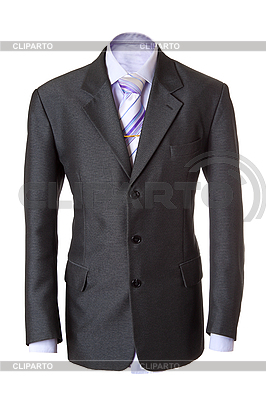 Classic business jacket | High resolution stock photo |ID 3087827