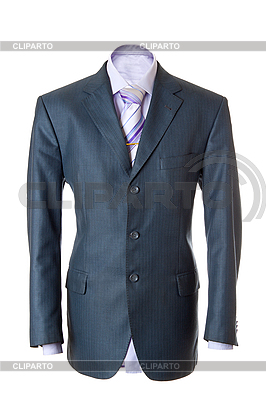 Classic business jacket | High resolution stock photo |ID 3087828