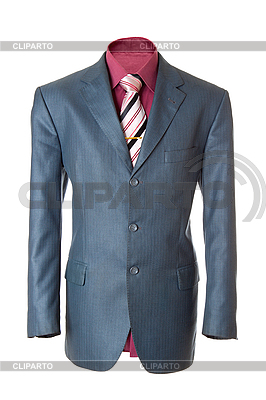 Business jacket | High resolution stock photo |ID 3087829